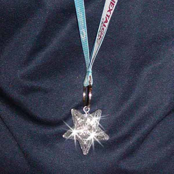 Star Lites Necklaces