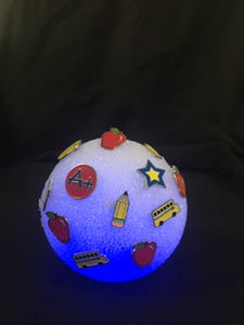 "3"" Light-up Mood Balls.  Call FOR BULK PRICING."