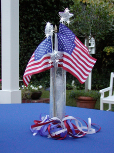 Put a party in your glass with waterproof Star Lites.  Call for BULK PRICING.