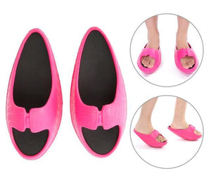 Slim Wear Shoes