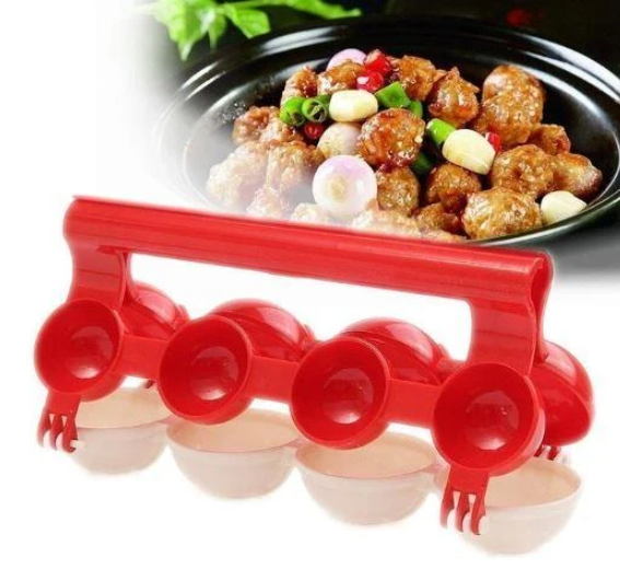NEWBIE MEATBALLS MAKER