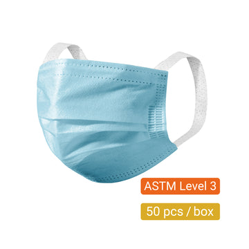 Daily Protective Face Mask ASTM Level 3