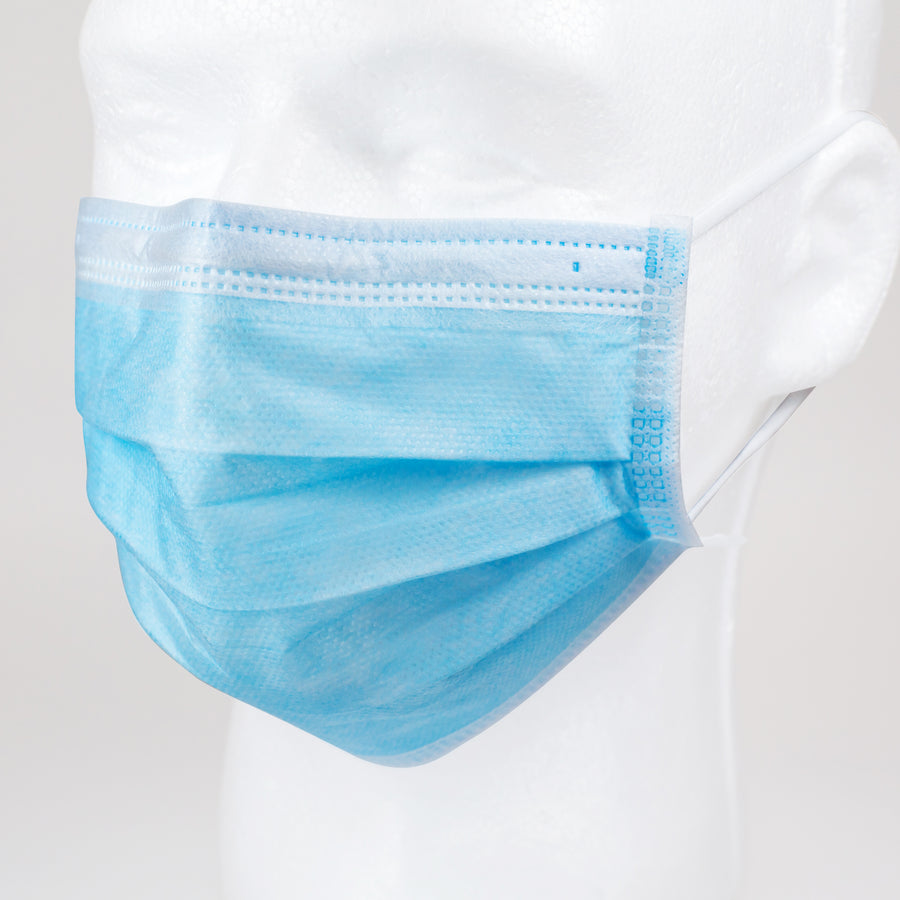 V&Q ASTM Level 2 Medical Face Mask