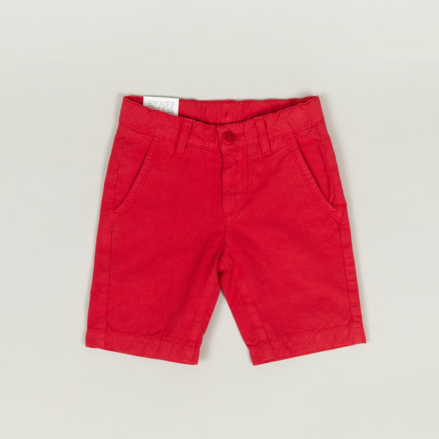Babybox and Family Eddie Pen Shorts aus Baumwolle 6J