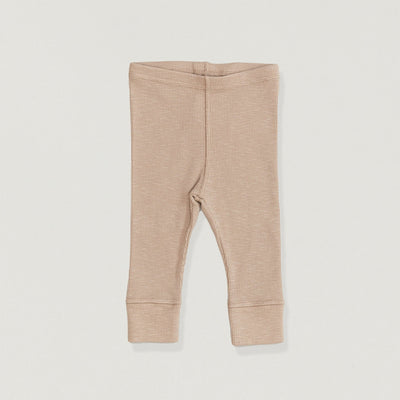 Babybox and Family Play Up Leggings aus Baumwolle 3m sand
