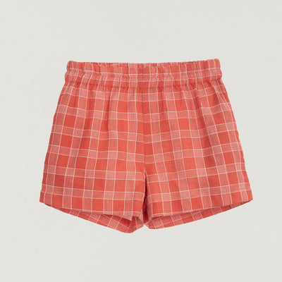 Babybox and Family Serendipity Shorts aus Baumwolle 92