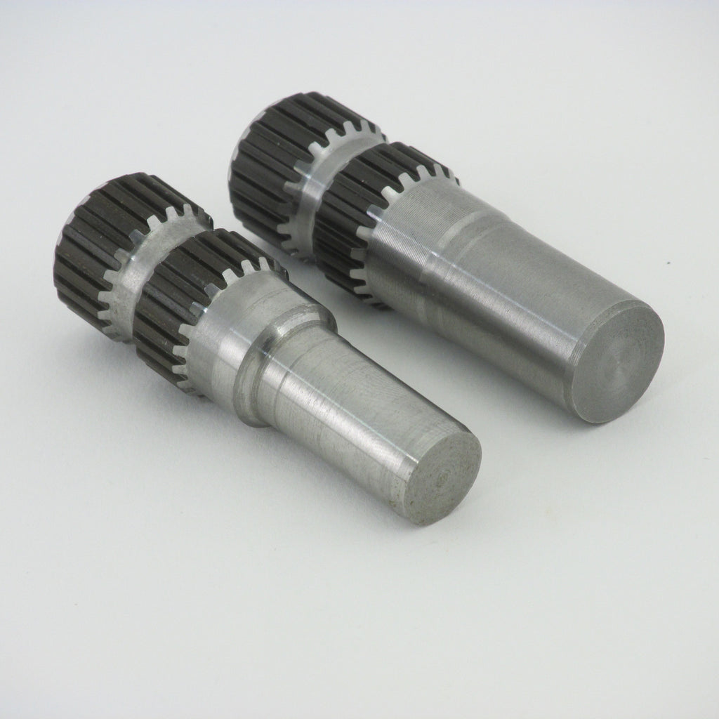 U-Joint Splined Inserts