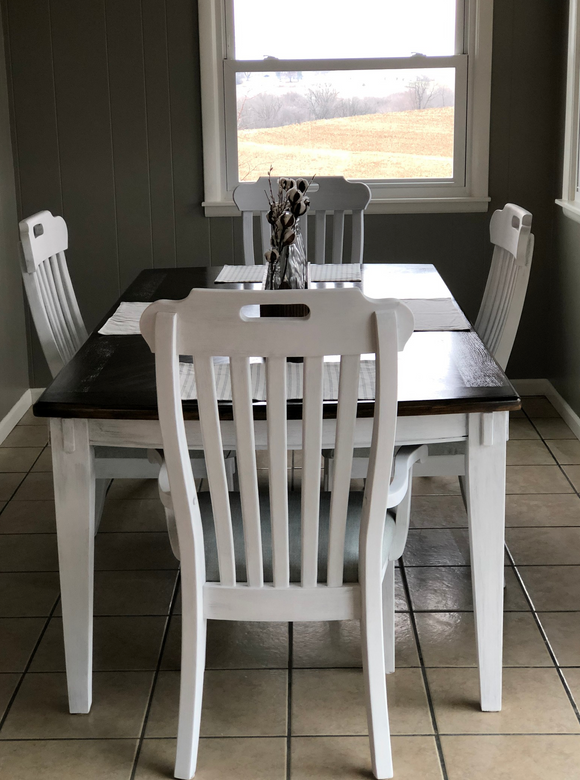 Complete Kitchen Table