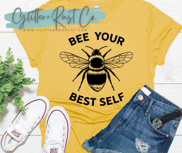 Bee Your Best Self