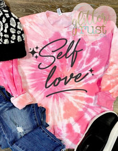 Self Love Preorder - RTS