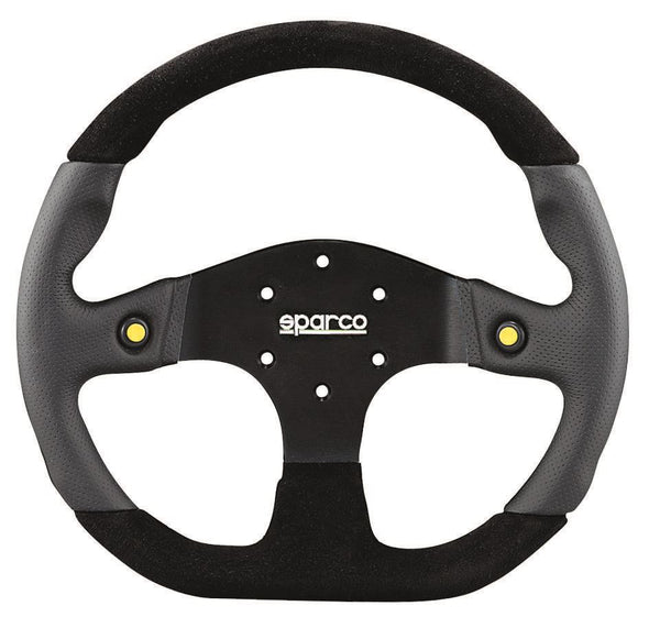 Sparco Mugello 999 Steering Wheel