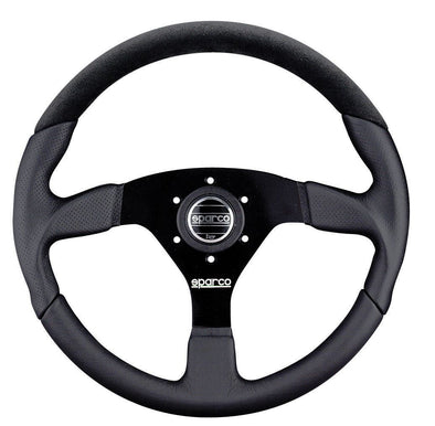 Sparco Lap 505 Steering Wheel