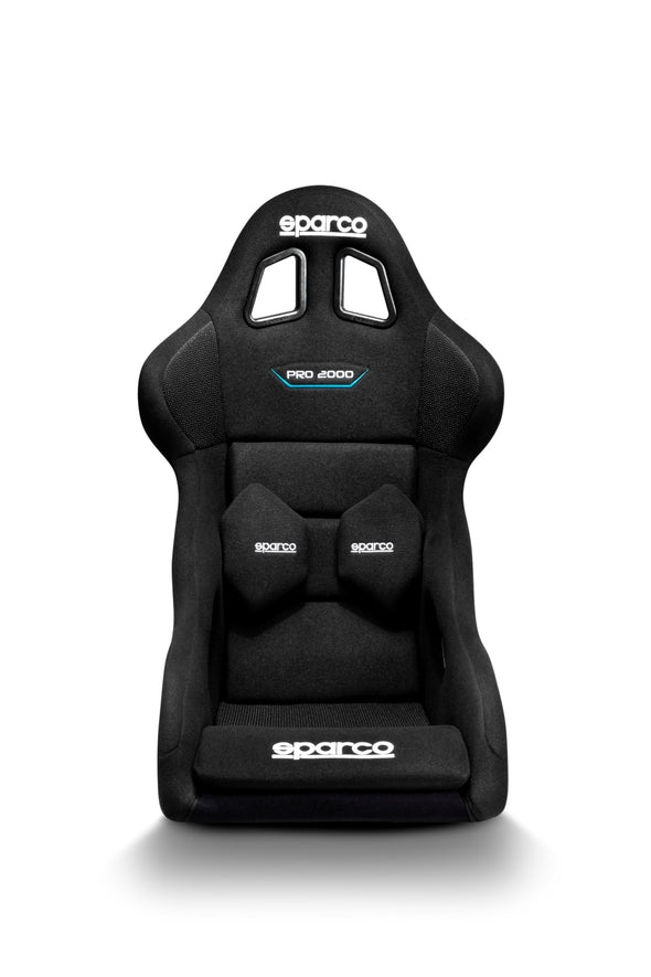 Sparco Pro 2000 QRT Bucket Seat