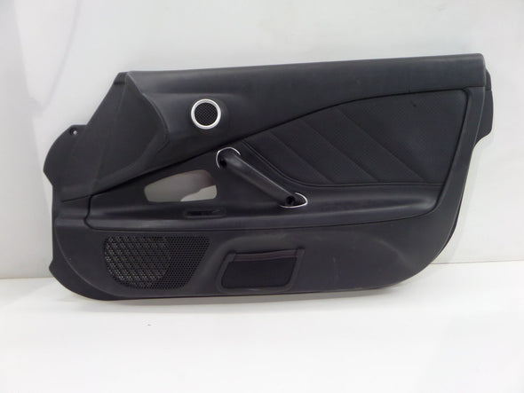 Used HONDA S2000 RH PASSENGER INTERIOR DOOR PANEL