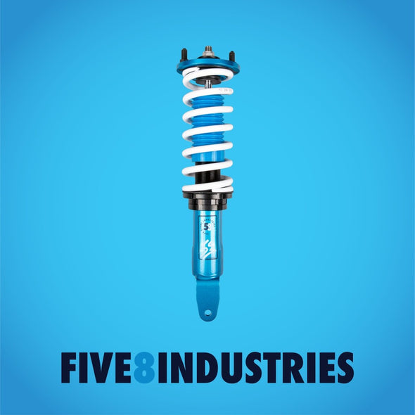 Five8 Industries 92-95 Honda Civic / 94-01 Integra Coilover Kit