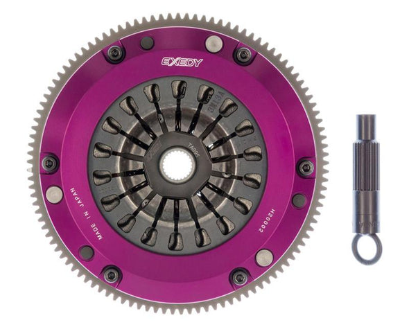 Exedy 00-09 Honda S2000 L4 Hyper Single Sprung Clutch Kit