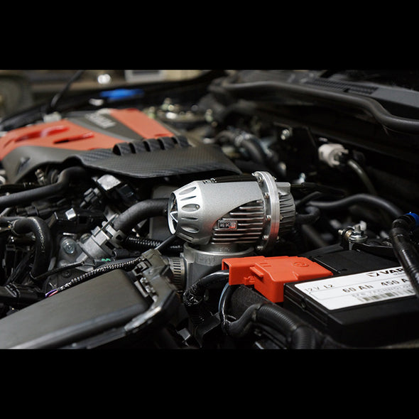 HKS 17+ Civic Type R FK8 SSQV IV Blow Off Valve