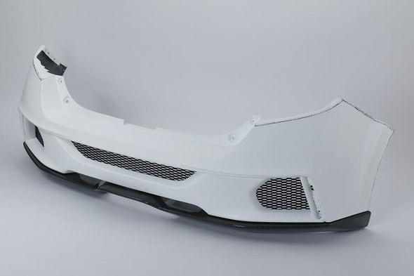 Spoon Sports 17+ Civic Type R FK8 Rear Aero Bumper
