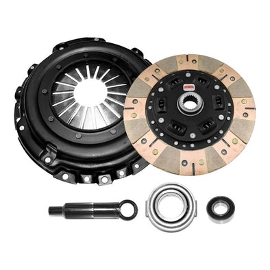 Comp Clutch Honda 00-09 S2000 Segmented Ceramic Clutch Kit
