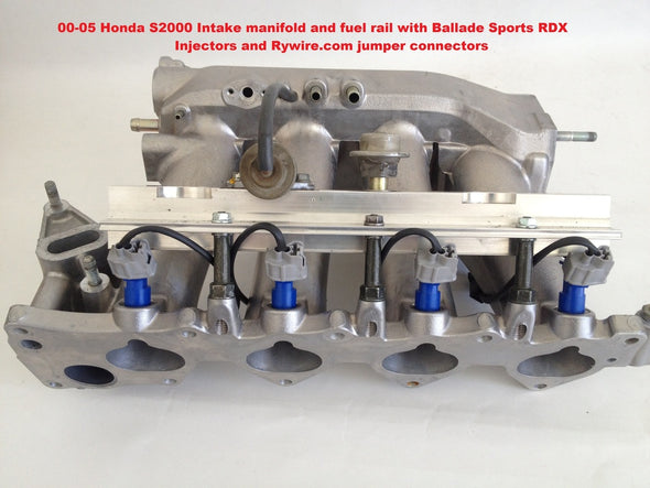 Ballade Sports Modified 410cc RDX Injector Kit For S2000