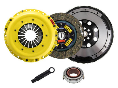 ACT Honda 17+ Civic Type R FK8 HD/Perf Street Sprung Clutch Kit