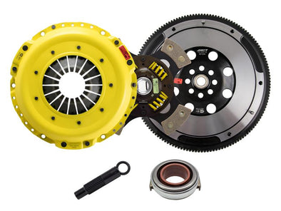 ACT Honda 17+ Civic Type R FK8 HD/Race Sprung 4 Pad Clutch Kit