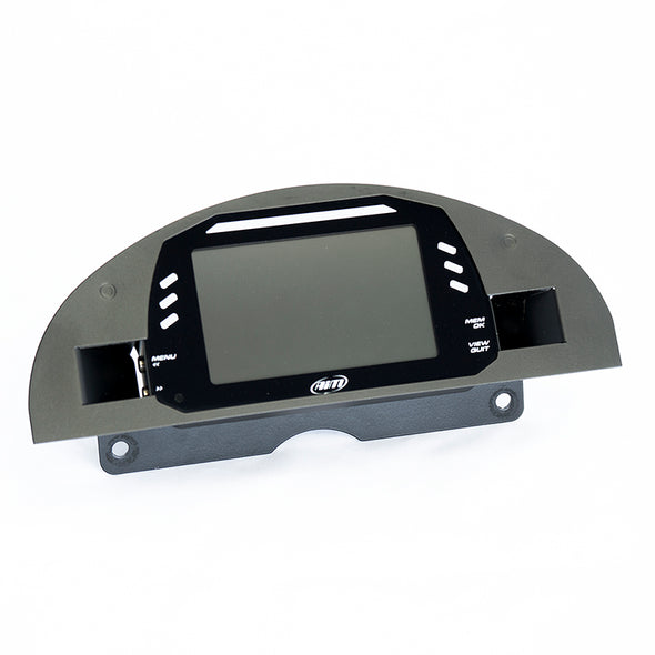 Ballade Sports AiM Sports MXS Dash Logger Bezel For S2000