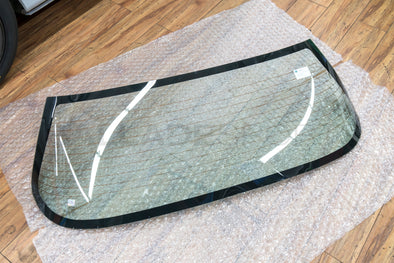 Ballade Sports 00-09 Honda S2000 Amuse Hardtop Rear Glass