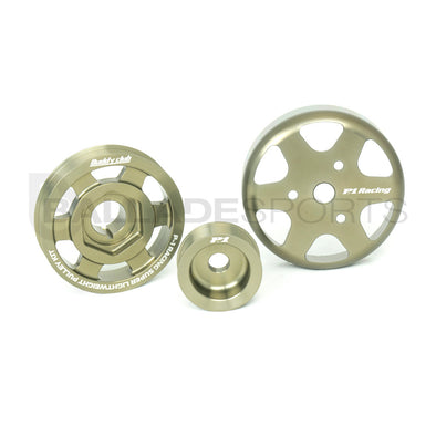 Buddy Club P1 00-09 S2000 Crank Pulley Kit