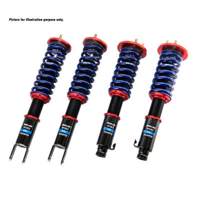 Buddy Club 00-09 S2000 Sport Spec Damper Kit (Coilovers)