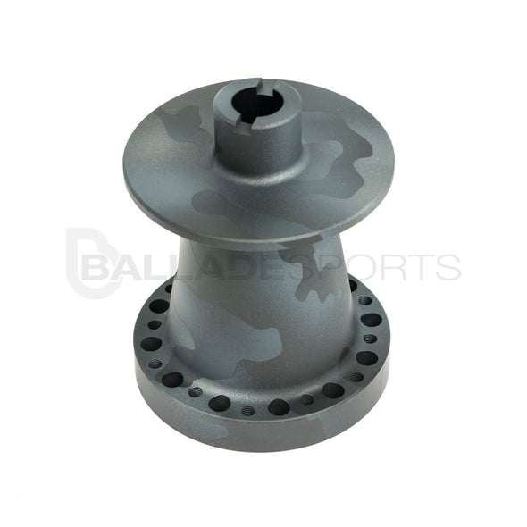 Ballade Sports Billet Camo Steering Wheel Hub EG/DC