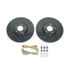 Ballade Sports 00-09 Honda S2000 330mm Big Rotor Kit (Front)