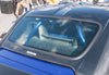 Ballade Sports Mugen Style S2000 Hardtop Replacement Glass