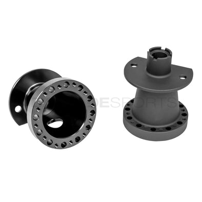 Ballade Sports Aluminum Steering Wheel Hub