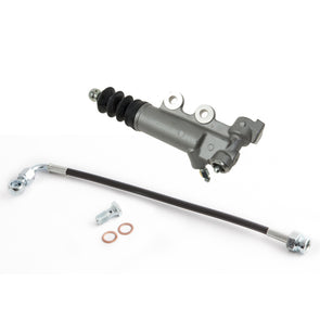 Ballade Sports S2000 Clutch Line & Slave Cylinder Combo