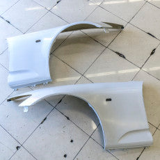 DownForce 00-09 S2000 Wide Front Fenders