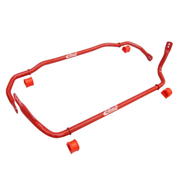 Eibach 00-09 Honda S2000 Front And Rear Sway Bar Kit