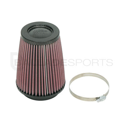 K&N 00-09 S2000 FIPK Replacement Air Filter