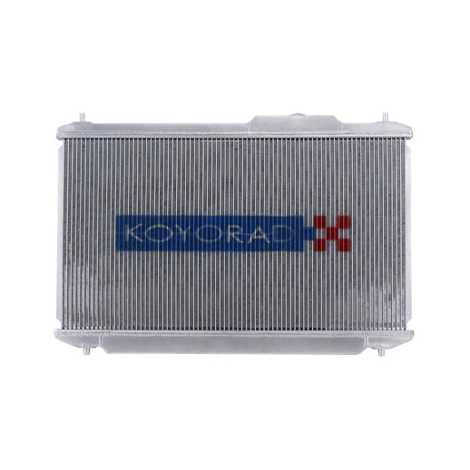 Koyo 2017+ Civic Type R FK8 Aluminum Radiator