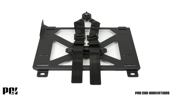 Pro Car Innovations Seat Rail Harness Mount