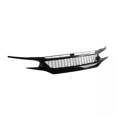 Ballade Sports Mesh Grille 2016+ Honda Civic Mesh Grille