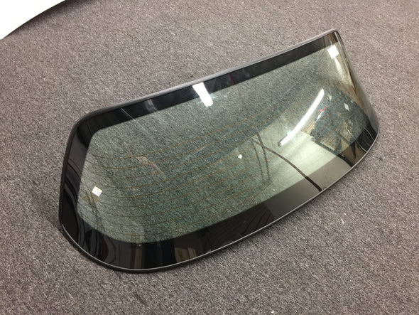 Ballade Sports OEM Replacement 00-09 S2000 Hardtop Rear Glass