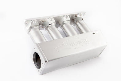 Golden Eagle K-Series to S2000 Intake Manifold