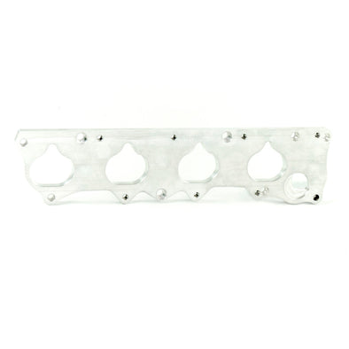 K20 Head To S2000 Intake Manifold Adaptor Plate