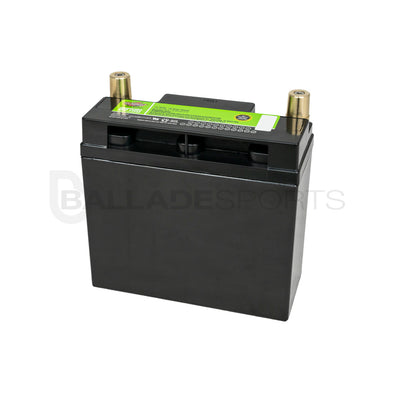 Interstate Batteries Mini 12v Deep Cycle Battery