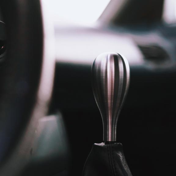 Renegade Motorsports Extended Shift Knob