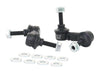 Whiteline 00-09 Honda S2000 Front Adjustable Endlink
