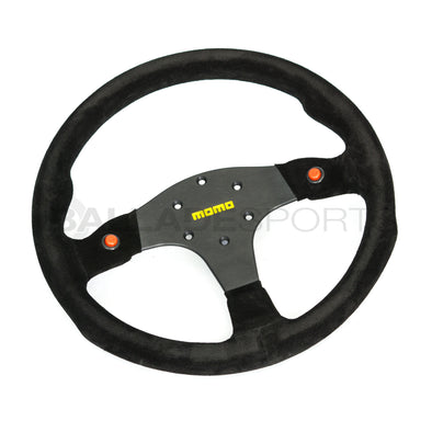 Momo Mod 80 350mm Steering Wheel