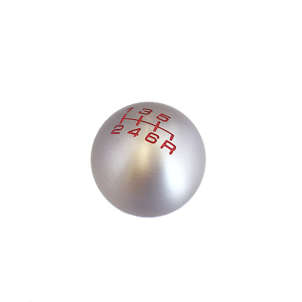 Honda Civic Type R FD2 6 Speed Spherical Shift Knob