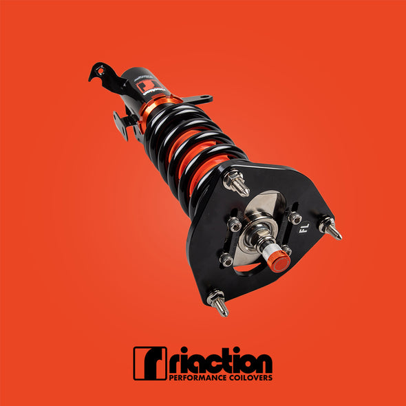 Riaction '12+ Scion FR-S / Subaru BRZ Coilover Kit
